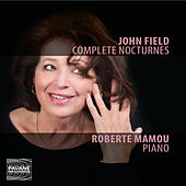 Field: Complete Nocturnes by Roberte Mamou