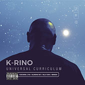 Universal Curriculum (The Big Seven #1) by K-Rino