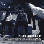 Intervention (The Big Seven #7) by K-Rino