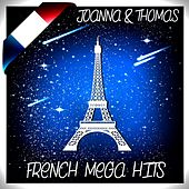 French mega hits by Various Artists