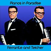 Pianos in Paradise Medley: Jungle Rhumba / Shangri-La / Misty / African Echoes / Adventures in Paradise / Claire De Lune / The Breeze & I / Flamingo / Ebb Tide / Taboo / Negligee / Moon of Manakoora von Ferrante and Teicher