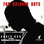 For Colored Boys (feat. Talib Kweli & M.O.E. Money) by Chris Rob