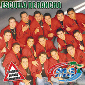 Escuela De Rancho by Banda Sinaloense MS de Sergio Lizarraga