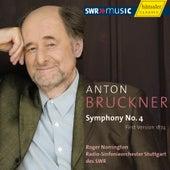 Bruckner: Symphony No. 4 by Radio-Sinfonieorchester Stuttgart des SWR