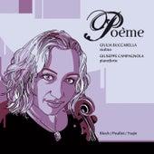 Poème by Giuseppe Campagnola