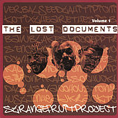 The Lost Documents: Vol. 1 by Strange Fruit Project