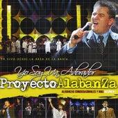Yo Soy Un Adorador, Vol. 1 by Proyecto Alabanza