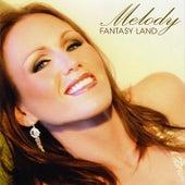 Fantasy Land by Melody (Latin Pop)