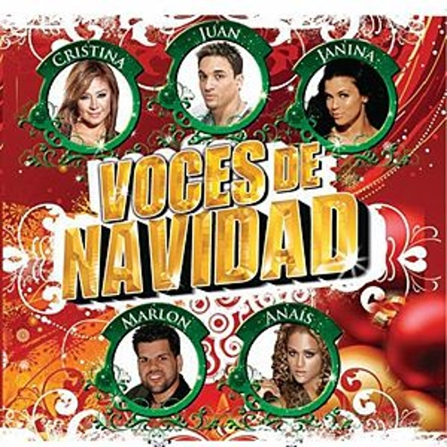 Voces De Navidad by Various Artists