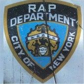 Rap Department Vol.1 by Various Artists