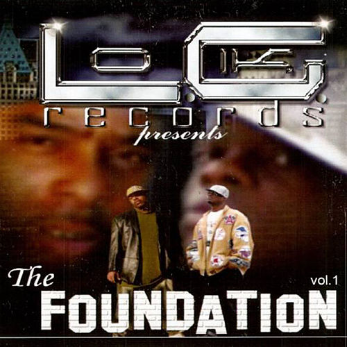 The Foundation Vol. 1 by Various Artists