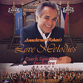 Love Melodies by Anoushirvan Rohani