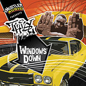 Windows Down - Single by Thi'sl