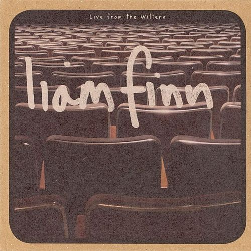 Live from the Wiltern by Liam Finn