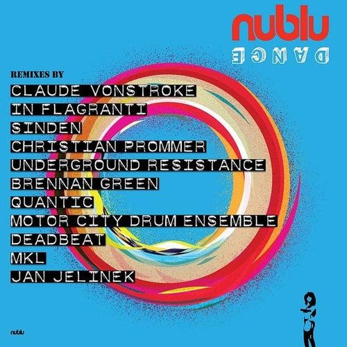Nublu Dance by Various Artists