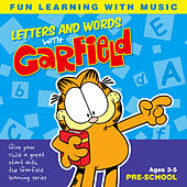 Letters And Words With Garfield by Garfield