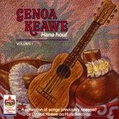 Hana Hou! Vol. 1 by Genoa Keawe