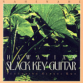 Hawaiian Slack Key Guitar by George Kuo