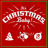 It's Christmas, Baby! by Various Artists