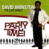 Party Time by David Brinston