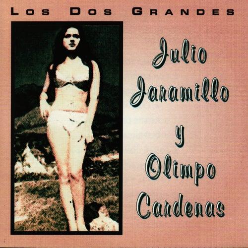 Los Dos Grandes by Julio Jaramillo