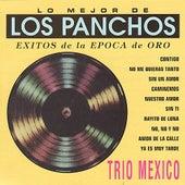 Lo Mejor de Los Panchos by Trio Mexico