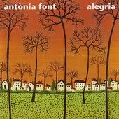 Alegria by Antonia Font