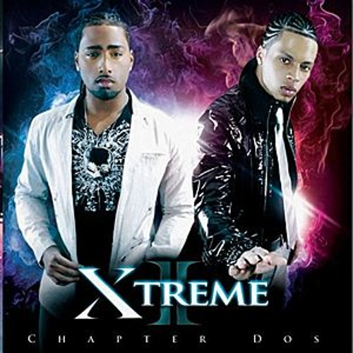 Chapter Dos by Xtreme