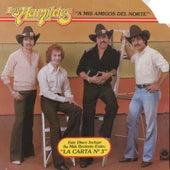 A Mis Amigos Del Norte by Los Humildes