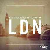 The Underground Sound Of London by Various Artists