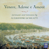 Venere, Adone e Amore: Volume 2 von Various Artists
