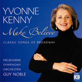 Make Believe – Classic Songs Of Broadway von Various Artists
