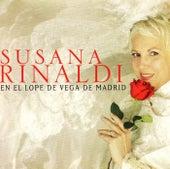 En el Lope de Vega de Madrid by Susana Rinaldi
