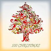 100 Christmas - the Best Christmas Songs von Various Artists