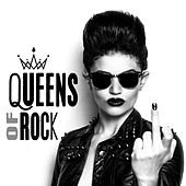 Queens of Rock by Various Artists