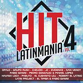 Hit Latinmania, Vol. 4 by Various Artists