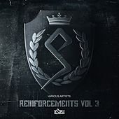 Reinforcements, Vol. 3 by Various Artists