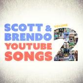 YouTube Songs, Vol. 2 by Scott