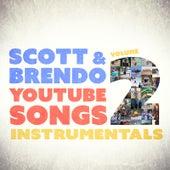 YouTube Songs, Vol. 2 (Instrumental) by Scott