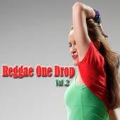 Reggae One Drop, Vol. 2 by Various Artists