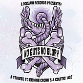 No Guts No Glory: A Tribute to Kicking Crohn's & Colitis' Ass by Various Artists