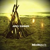 Afro Summer (A Selection of African Vibes for Your Bonfires) by Various Artists