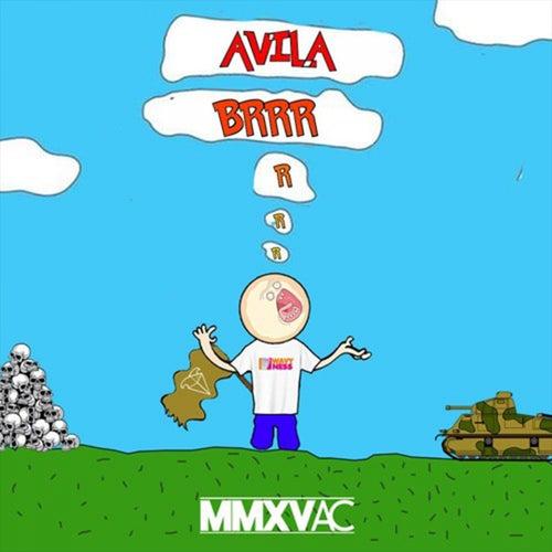 Brrr by Avila