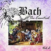 Bach - The Essential, Vol. 2 by Various Artists
