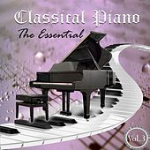 Classical Piano - The Essential, Vol. 3 by Various Artists
