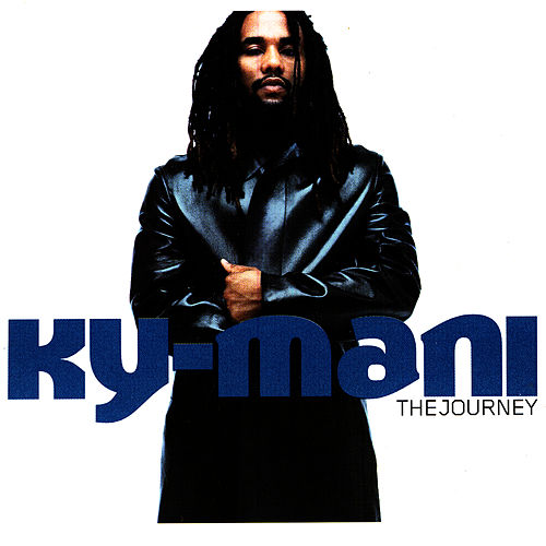 The Journey by Ky-Mani Marley