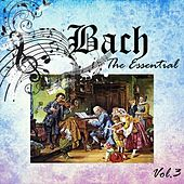Bach - The Essential, Vol. 3 by Victor Yoran