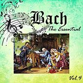 Bach - The Essential, Vol. 4 by Victor Yoran
