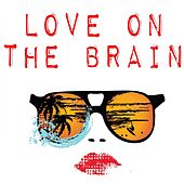 Love on the Brain (Instrumental) by Kph