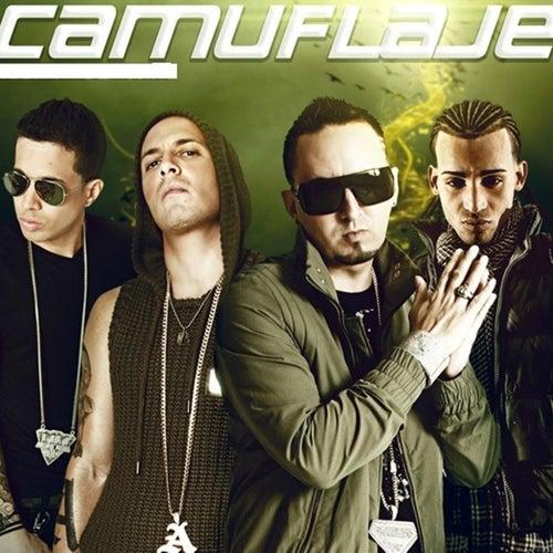 Camuflaje (feat. Arcangel & De La Ghetto) by Alexis Y Fido